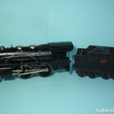 Trenes Escala: PAYA, LOCOMOTORA Y CARBONERA MODELO 987. Lote 176596572