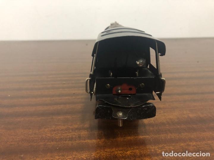 Trenes Escala: Locomotora Paya 987 con tender - Foto 4 - 177054132