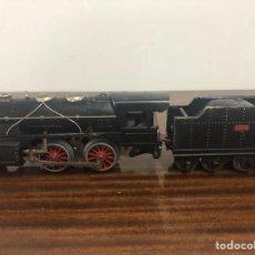 Trenes Escala: LOCOMOTORA PAYA 987 CON TENDER. Lote 177054132
