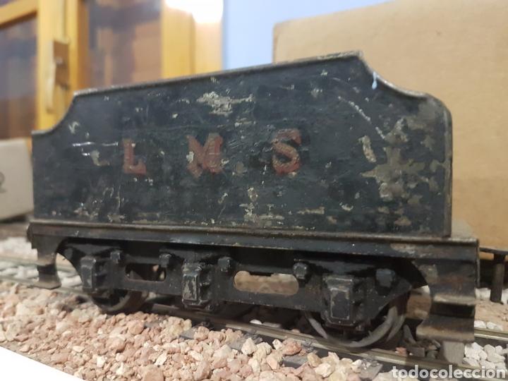 Trenes Escala: Locomotora Bowman vapor vivo escala 0 - Foto 7 - 178304342