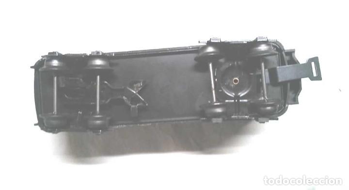 Trenes Escala: Locomotora Santa Fé y Vagón Carbonera New York Central Escala 0 - Foto 12 - 178952466
