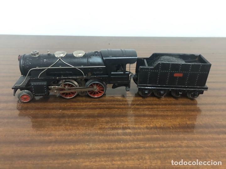 Trenes Escala: Locomotora Paya 987 con Tender - Foto 2 - 180943970