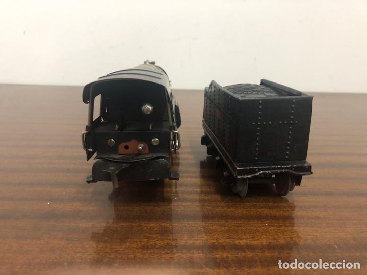 Trenes Escala: Locomotora Paya 987 con Tender - Foto 5 - 180943970