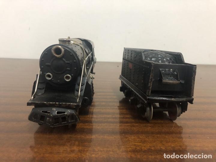 Trenes Escala: Locomotora Paya 987 con Tender - Foto 6 - 180943970