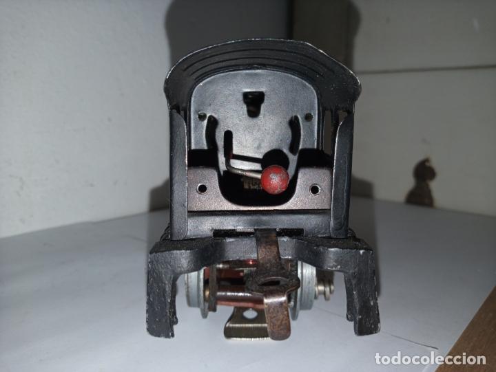 Trenes Escala: Locomotora vapor paya 984 escala 0 - Foto 7 - 181036065