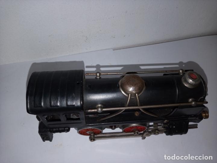 Trenes Escala: Locomotora vapor paya 984 escala 0 - Foto 12 - 181036065