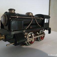 Trenes Escala: LOCOMOTORA VAPOR PAYA 984 ESCALA 0. Lote 181036065