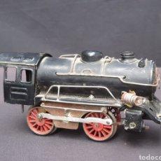 Trenes Escala: LOCOMOTORA / TREN MARKLIN ESCALA 0. Lote 181585037