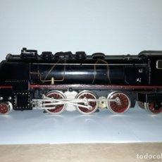 Trenes Escala: ANTIGUA LOCOMOTORA PAYA - SANTA FE 1101 ESCALA 0. Lote 181755515