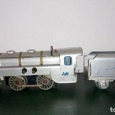 Trenes Escala: LOCOMOTORA JOSFEL.. Lote 182512780
