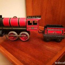 Trenes Escala: LOCOMOTORA PAYA 896. Lote 183758187