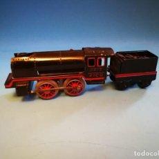 Trenes Escala: LOCOMOTORA RICO 1010 ESCALA 0 . Lote 184195043