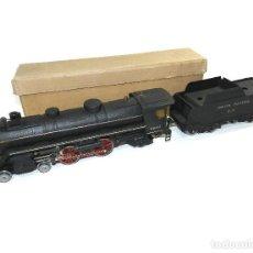 Trenes Escala: LOCOMOTORA UNIÓN PACIFIC JOSFEL.. Lote 184240756