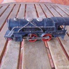Trenes Escala: LOCOMOTORA ESCALA O DE PAYA 987 MASTODONTE ?? RESTAURAR. Lote 184435768