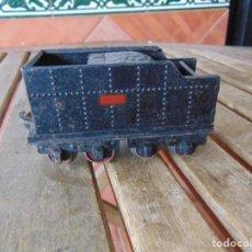 Trenes Escala: TENDER ESCALA O DE PAYA 987 MASTODONTE ?? RESTAURAR. Lote 184435907