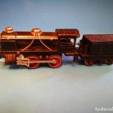 Trenes Escala: LOCOMOTORA PAYA ELÉCTRICA ESCALA 0. Lote 184646866