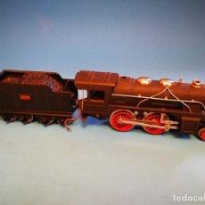 Trenes Escala: LOCOMOTORA PAYA 987 ELÉCTRICA ESCALA 0. Lote 184647082