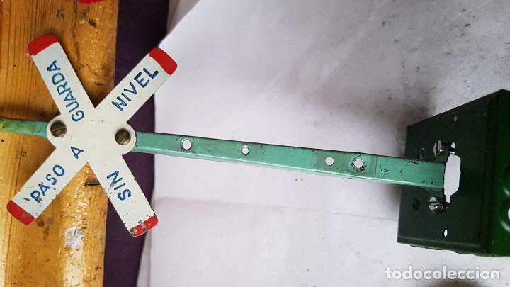 Trenes Escala: cruse de paya paso a nivel - Foto 4 - 189819070