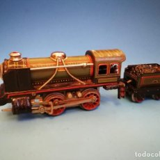 Trenes Escala: LOCOMOTORA PAYA 896 ELECTRICA ESCALA 0. Lote 190581231