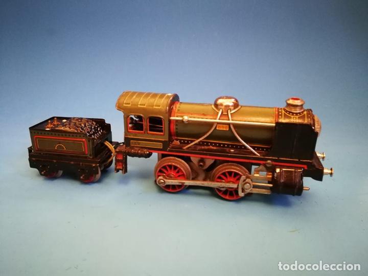 Trenes Escala: LOCOMOTORA PAYA 896 ELECTRICA ESCALA 0 - Foto 2 - 190581231