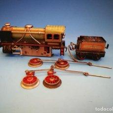 Trenes Escala: LOCOMOTORA PAYA 984 ELECTRICA ESCALA 0. Lote 190582295