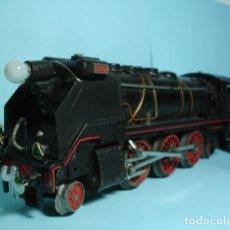 Trenes Escala: PAYA, TREN SANTA FE 1101 PRIMER MODELO AÑOS 40, ESTADO ORIGINAL SEGÚN FOTOS. Lote 192644351