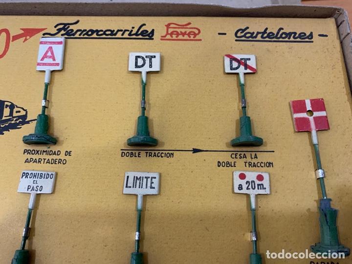 Trenes Escala: PAYA ESCALA 0 CAJA SEÑALIZACIONES RFA 1457 - Foto 8 - 193358393