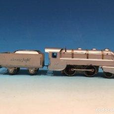 Trenes Escala: LOCOMOTORA VAPOR JOSFEL ESCALA 0. Lote 194156548