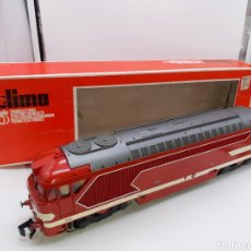 Trenes Escala: LIMA ESCALA 0 SNCF 67000. Lote 194246143