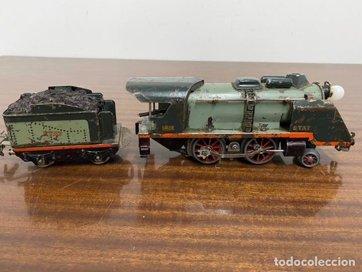 Trenes Escala: Locomotora tren electrico Frances LR L.R. Le Rapide - Foto 5 - 194606171