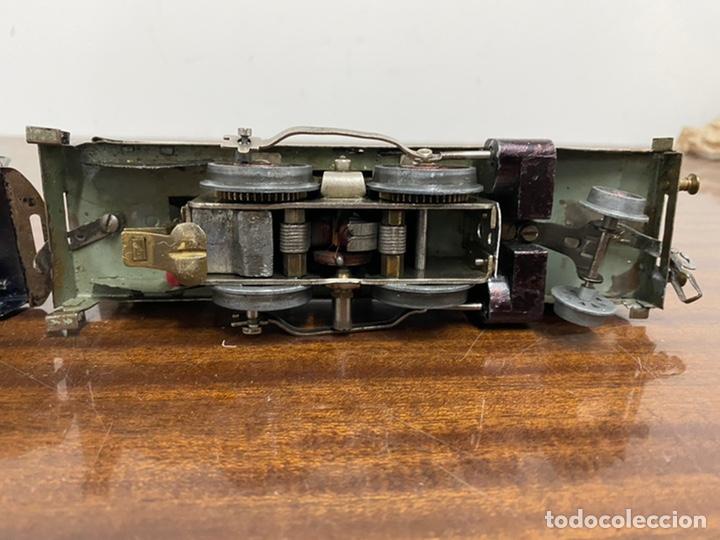 Trenes Escala: Locomotora tren electrico Frances LR L.R. Le Rapide - Foto 6 - 194606171