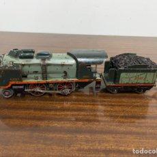 Trenes Escala: LOCOMOTORA TREN ELECTRICO FRANCES LR L.R. LE RAPIDE. Lote 194606171