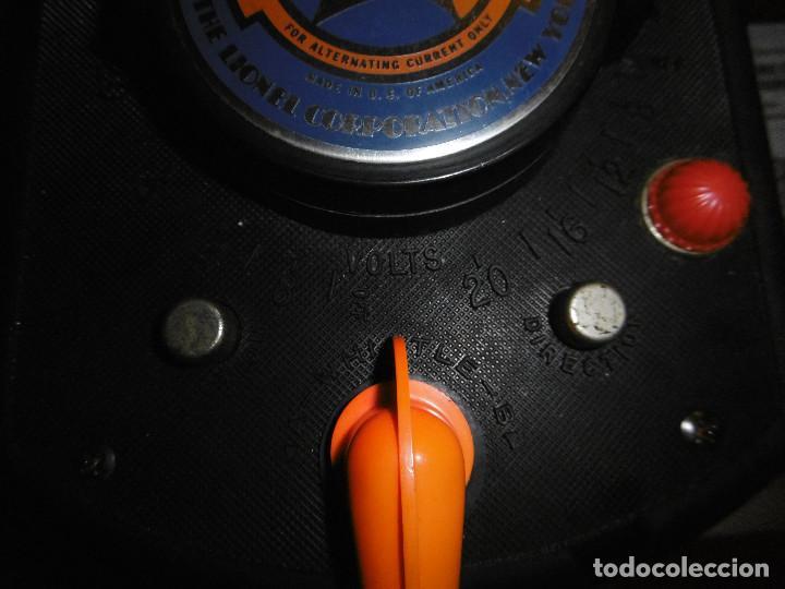 Trenes Escala: IMPRESIONANTE TRANSFORMADOR MULTIPLE PARA TRENES ESCALA 0 - Foto 3 - 194963435