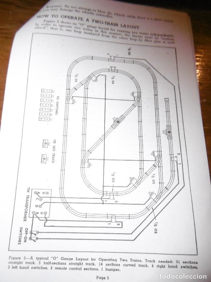 Trenes Escala: IMPRESIONANTE TRANSFORMADOR MULTIPLE PARA TRENES ESCALA 0 - Foto 11 - 194963435