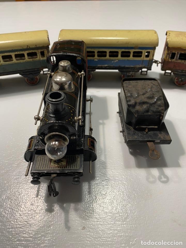 Trenes Escala: Tren Aleman Div. DRGM bavaria - Foto 2 - 194983940