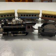 Trenes Escala: TREN ALEMAN DIV. DRGM BAVARIA. Lote 194983940