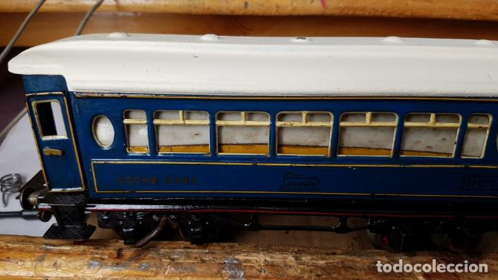 Trenes Escala: Vago años 40 de paya coche cama987 - Foto 5 - 195090777