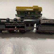 Trenes Escala: TREN ALEMAN ELECTRICO ESCALA 0 MG MC 2-2-0. Lote 195446313
