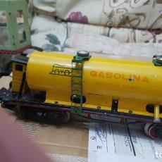 Trenes Escala: VAGÓN DE PAYA ESCALA 0. Lote 204361638