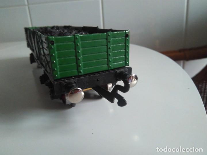 Trenes Escala: Juego de topes para vagónes mercancías largos Payá escala 0 - Foto 6 - 235585915