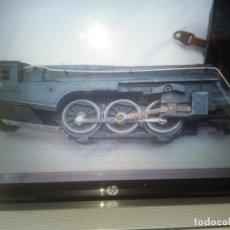 Trenes Escala: ¡¡ FANTÁSTICA Y BARATA LOCOMOTORA LIONEL !!. Lote 206853168
