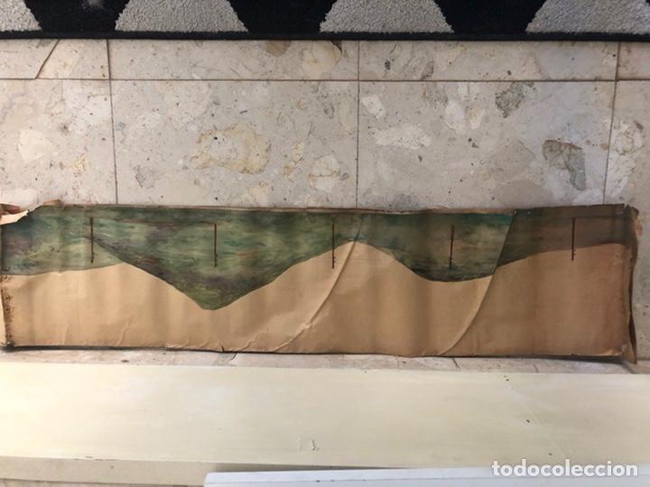 Trenes Escala: Paso a nivel doble de Hornby con diorama y caja - Foto 8 - 207198843