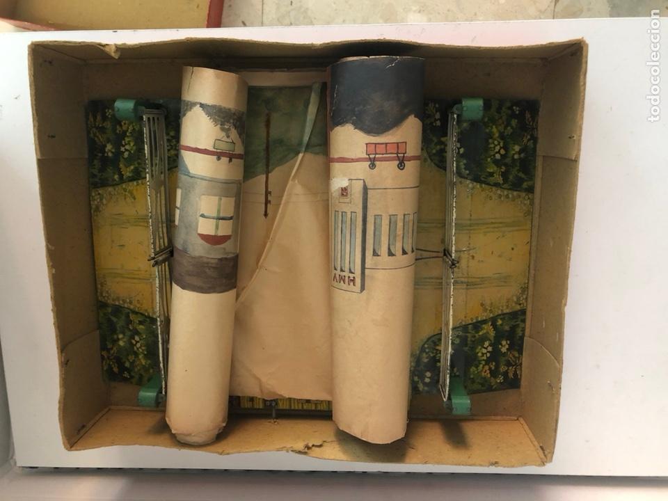 Trenes Escala: Paso a nivel doble de Hornby con diorama y caja - Foto 9 - 207198843