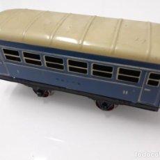 Trenes Escala: VAGON PASAJEROS RICO ESCALA 0. Lote 210588541