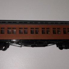 Trenes Escala: VAGON MZA ELECTROTREN H0 - SITGES VAGON MZA ELECTROTREN H0 - SITGES. Lote 210767125