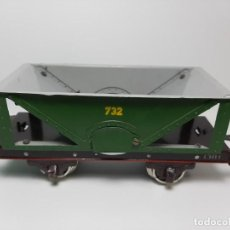 Trenes Escala: PAYA, VAGON TOLVA. Lote 214580908