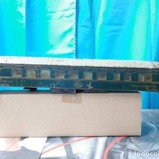 Trenes Escala: MANAMO, VAGÓN RESTAURANT, COMPATIBLE PAYA, JOSFEL. Lote 214767608
