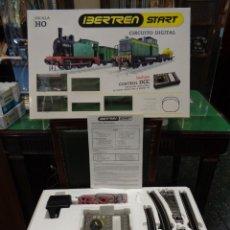 Trenes Escala: CAJA IBERTREN STAR. Lote 278923978