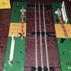 Trenes Escala: PASO A NIVEL DE PAYA ESCALA 0. Lote 215828815