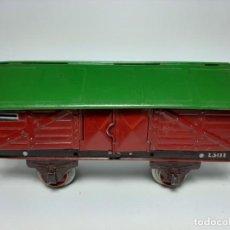Trenes Escala: PAYA, VAGÓN TOLVA, CEMENTO.... Lote 216520256